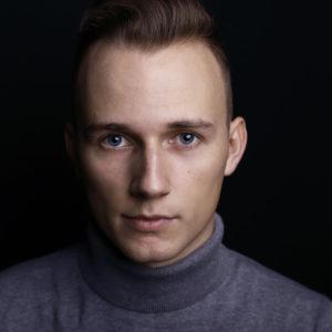 Dominik Mirecki