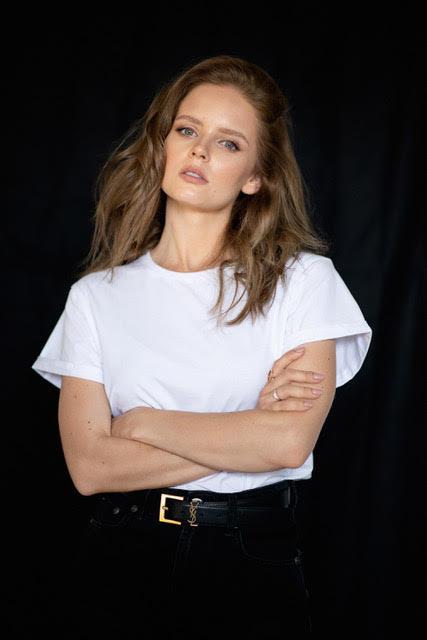 OlgaKalicka,Junika