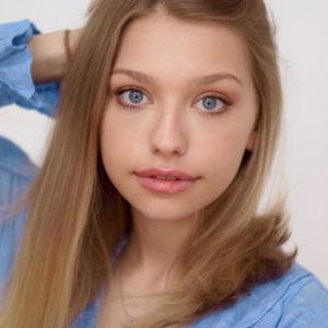 Nicole Bogdanowicz