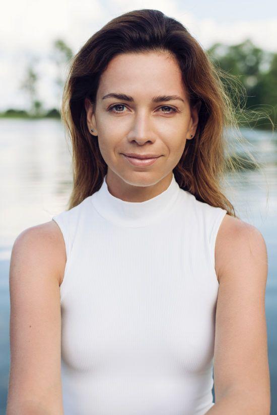 Sandra Herbich,Junika